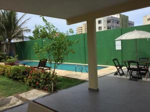 Residencial Vecchio, Apartmanok  Fortaleza - big - 59