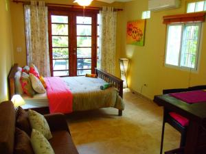 Casa del Sol Bed and Breakfast..