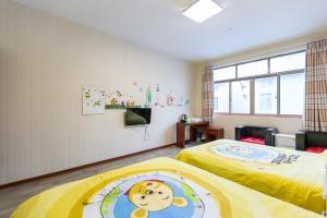 Shang Hai Disney Resorts Dream Works Theme Inn - Shanghai