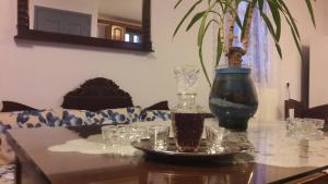 Alisaxni Resort, Aparthotels  Akrotiri - big - 97