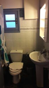 Alisaxni Resort, Aparthotels  Akrotiri - big - 129