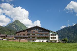 Hotel Elisabeth - Schoppernau
