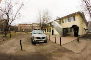Гостевой дом на Салтыкова - Щедрина