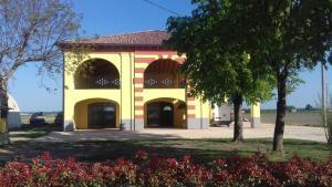 Auberges de jeunesse - Corte Galvana