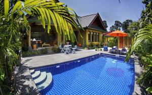 Villa Amber - Ban Thurian