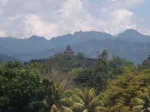 Auberges de jeunesse - Omah Eling Borobudur