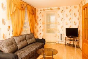 Apartamenty na pereulke Grigorov 16 - Andreyevskoye