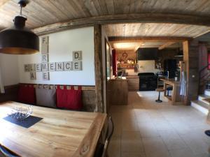 La Ferme de Clemence - Hotel - Villard de Lans