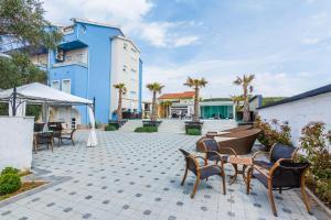 Villa Nika, Apartments  Bibinje - big - 70
