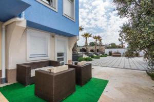 Villa Nika, Apartments  Bibinje - big - 72