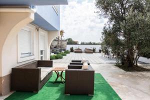 Villa Nika, Apartments  Bibinje - big - 73