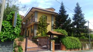 B&B Villa Refe - AbcAlberghi.com