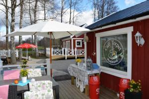 Accommodation in Skepplanda
