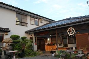 Auberges de jeunesse - Guest House Nakamura