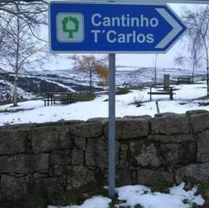 Cantinho Ti Carlos