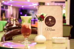 Alazhar Palace Hotel, Hotely  Al Qunfudhah - big - 83