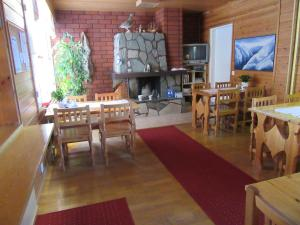 Accommodation in Central Finland