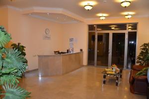 Отель Dian, Капан