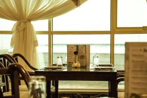 Alazhar Palace Hotel, Hotely  Al Qunfudhah - big - 74