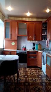 Apartments Ust-Katav Komsomolskaia - Mindyshevo
