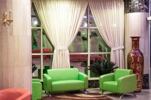 Alazhar Palace Hotel, Hotely  Al Qunfudhah - big - 73
