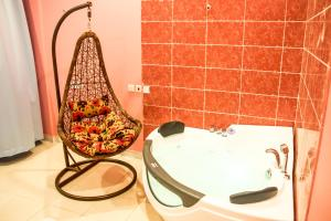Alazhar Palace Hotel, Hotely  Al Qunfudhah - big - 79