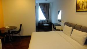 The Heritage Serviced Suites - Serdang