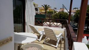 Tinojay Apartments, Pozo Negro - Fuerteventura