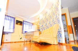 Apartments KSGM at Pushkina 70 - Khabarovsk