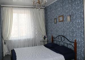Apartment on Profinterna - Bazhovo