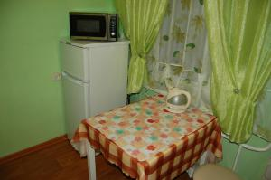Apartment on Prospekt Mira 38 - Korotchaevo