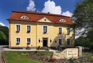 Auberges de jeunesse - Penzion Černická obora