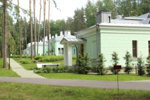 Dom Otdikha Valday