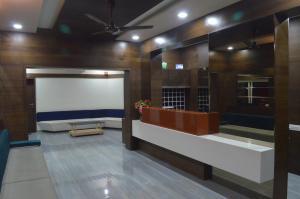 Auberges de jeunesse - Hotel Samrat