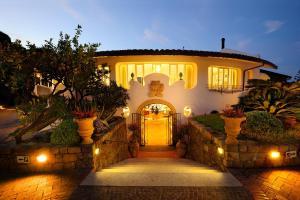 Le Calette Garden & Bay, Hotely  Cefalù - big - 116