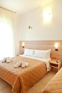 Hotel Costa Azzurra - AbcAlberghi.com