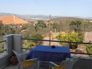 Apartment KoKa Argolida Greece