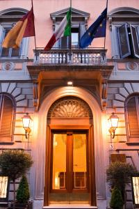 Hotel Barberini - AbcAlberghi.com