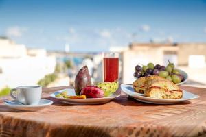 Agave Superior Rooms