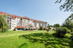 Parkhotel Maximilian Ottobeuren - Hotel