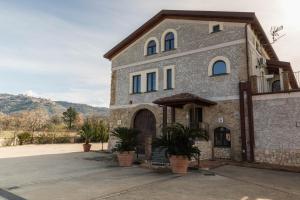 Auberges de jeunesse - Tenuta Ferrara