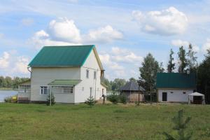 Baza Otdyha Valentinovka - Gorodok