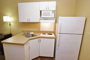 Extended Stay America - Seattle - Bothell - West, Hotely  Bothell - big - 28