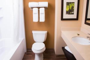 Extended Stay America - Seattle - Bothell - West, Hotely  Bothell - big - 43
