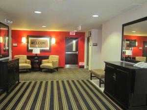 Extended Stay America - Seattle - Bothell - West, Hotely  Bothell - big - 26