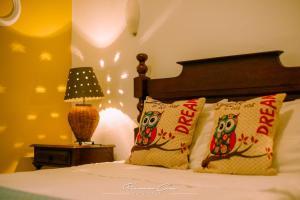 Guest House A Moderna & Restaurante