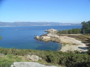 Apartamento Illa vistas al Mar