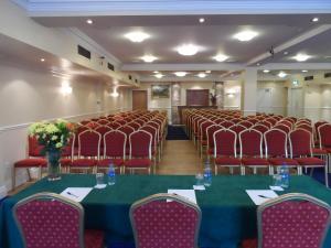 Sligo City Hotel, Szállodák  Sligo - big - 30