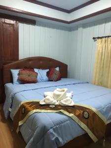 Banruenthai Resort Muak Lek บ้านเรือนไท