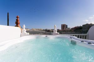 Palacio de Daoiz lofts, Santa Cruz de Tenerife - Tenerife